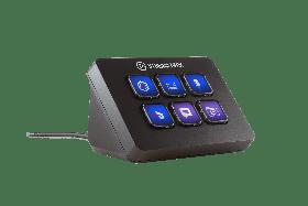 Elgato Stream Deck Mini Live Content Creation Controller (6-keys)