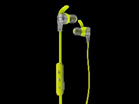 Monster iSport Achieve In-Ear Wireless Sports Headphones (Green)