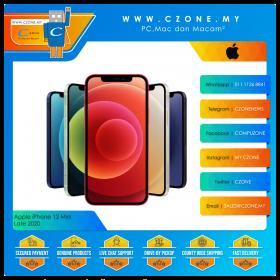 Apple iPhone 12 Mini Late 2020