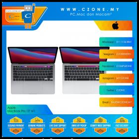 "Apple MacBook Pro 13"" Late 2020 (M1)"