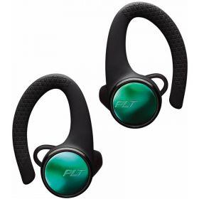 Plantronics Backbeat Fit 3150 True Wireless In-Ear Sport Headphones (Black)
