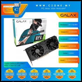 Galax Geforce RTX 3060 Ti 8GB 1-Click OC LHR