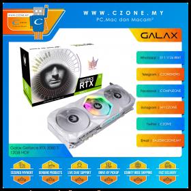 Galax Geforce RTX 3080 Ti 12GB HOF