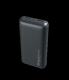 Ego P162 22,000mAh PD+QC Power Bank (Black)