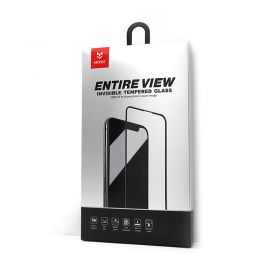 MrYes Clear Full Cover Tempered Glass (iPhone 11 Pro/XS/X)