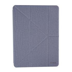 Gnovel Magic Foldable Case (iPad Air 2020 10.9, Gray)