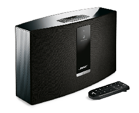 Bose SoundTouch 20 III Wireless Speaker (Black)