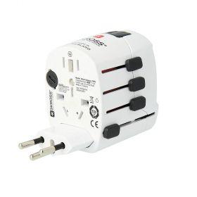 Skross World Adapter Pro Wall Charger (1x USB)