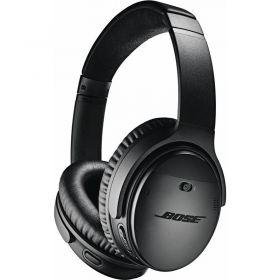 Bose QuietComfort 35 II Noise Cancelling Over-Ear Headphones (Black)