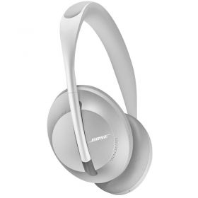 Bose Noise Cancelling Over-Ear Headphones 700 (Luxe Silver)