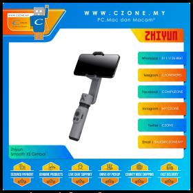 Zhiyun Smooth X Handheld Steady Gimbal