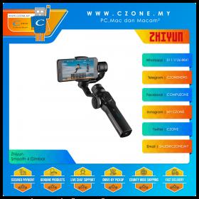 Zhiyun Smooth 4 Handheld Steady Gimbal