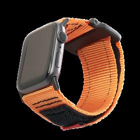 UAG Active Strap (Apple Watch 44mm/42mm, Orange)
