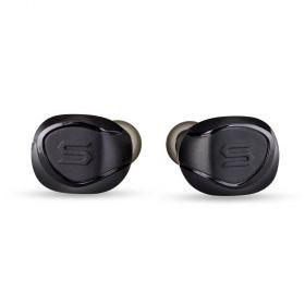 Soul X-Shock True Wireless In-Ear Sports Headphones (Black)
