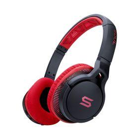 Soul Impact 2 In-Ear Wireless Sports Headphones (Silver)