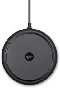 Mophie Qi Wireless Charger (7.5 Watts, Base, Black)
