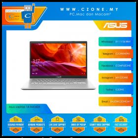 "Asus Laptop 14 A416EA EB243TS Laptop - 14"", i5-1135G7, 2.4GHz, 4GB, 512GB SSD, Iris XE, Win 10, Office H&S (Slate Grey)"