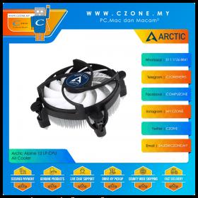 Arctic Alpine 12 LP CPU Air Cooler