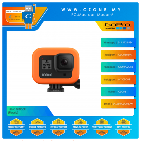 GoPro ACFLT-001 Hero 8 Black (Floaty)
