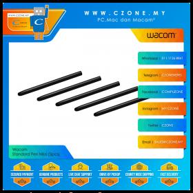 Wacom Standard Black Pen Nibs (5pcs)