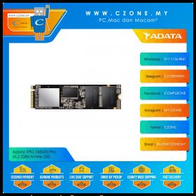 Adata XPG SX8200 Pro M.2 2280 NVMe SSD
