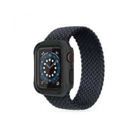 AMAZINGthing Apple Watch Anti-bacterial Impact Shield Pro