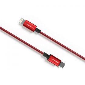 AMAZINGthing SupremeLink Power Max Lightning to USB-C Cable (1M)