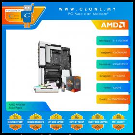 AMD Master-build Pack