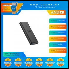 Anker Powercore Power Bank (Nintendo Switch Edition)