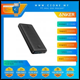 Anker Powercore Select Series Power Bank