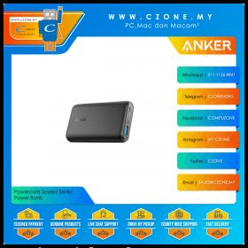 Anker Powercore Speed Series Power Bank