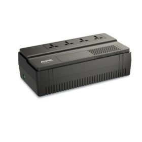 APC BV650I-MS UPS (650VA, 4x Universal Sockets, Battery Backup)