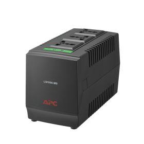 APC Line-R LS1000 AVR (1000VA, 3x Universal Sockets, Surge Protection)