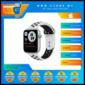 Apple Watch Nike Series 6 Late 2020 (GPS)