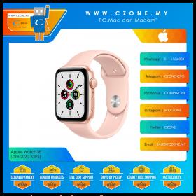 Apple Watch SE Late 2020 (GPS)