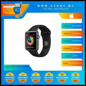 Apple Watch Series 3 Late 2017 (GPS)