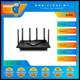 TP-Link Archer AX73 Wireless Router (WiFi6-AX5400, Gigabit)