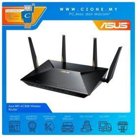 Asus BRT-AC828 Wireless Router (Dual Band-AC2600, AiMesh, Dual-Wan, Gigabit, Business)