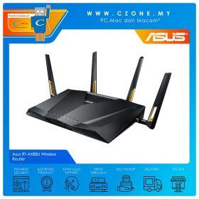 Asus RT-AX88U Wireless Router (WiFi6-AX6000, AiMesh, Gigabit)
