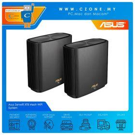 Asus Zenwifi XT8 Mesh WiFi System (Tri Band-AX6600)