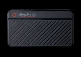 Avermedia GC311 Game Capture (USB2.0, 1080p60 Capture)