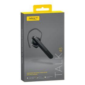 Jabra Talk 45 Bluetooth Handsfree (Black)