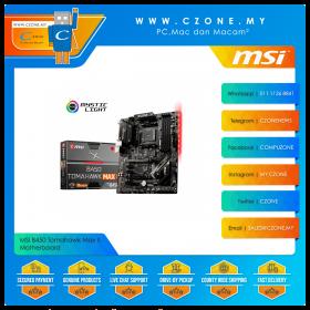 MSI B450 Tomahawk Max II Motherboard
