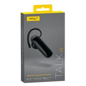 Jabra Talk 25 Bluetooth Handsfree (Black)