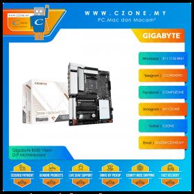 Gigabyte B550 Vision D-P Motherboard