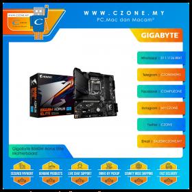 Gigabyte B560M Aorus Elite Motherboard