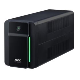 APC BX750MI-MS UPS (750VA, 2x Universal And 1x IEC Sockets, Battery Backup, USB Management)