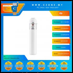 Mi Vacuum Cleaner Mini (White)