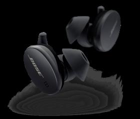 Bose Sport Earbuds True Wireless In-Ear Sports Headphones