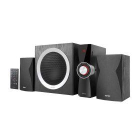 Edifier C3X 2.1 Speaker (Black)